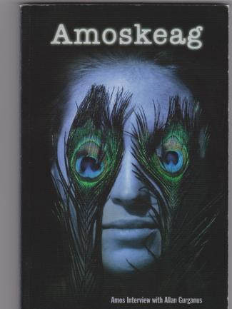 Book Cover Amoskeag