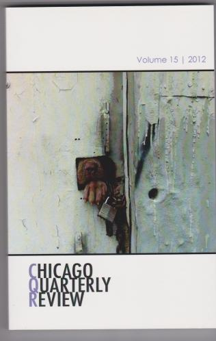 Book Cover Chicago Quarterly